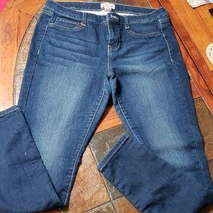 Womens mudd jeans